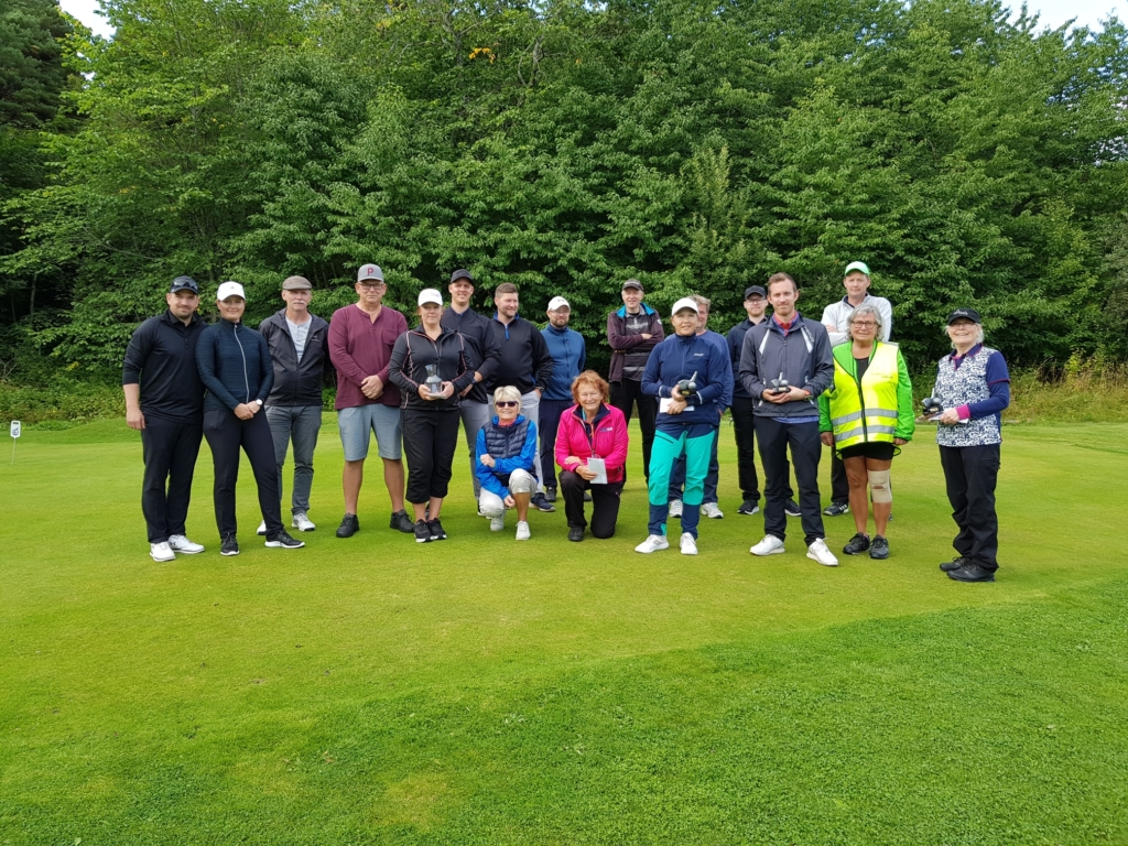 Austrått Golfklubb Klubbmesterskap 2021