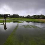 Dagen da det viktigste golfutstyret var en teleskopisk ballhenter.