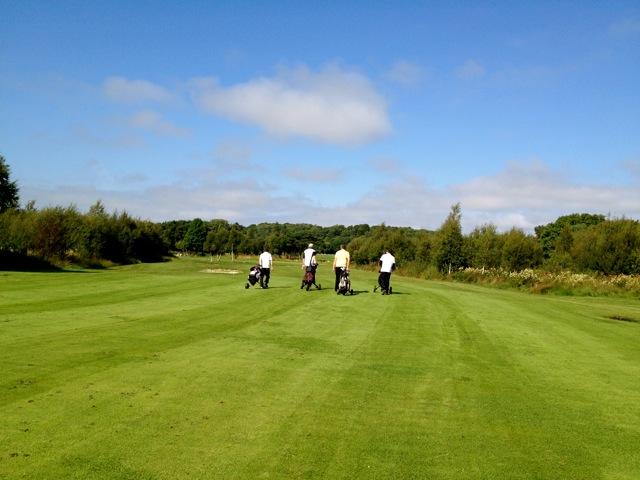 Nybegynnerkurs –            Veien til Golf – OBS! Ny dato