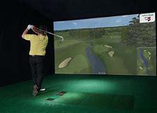 Vår- og sommerkampanje i golfsimulatoren